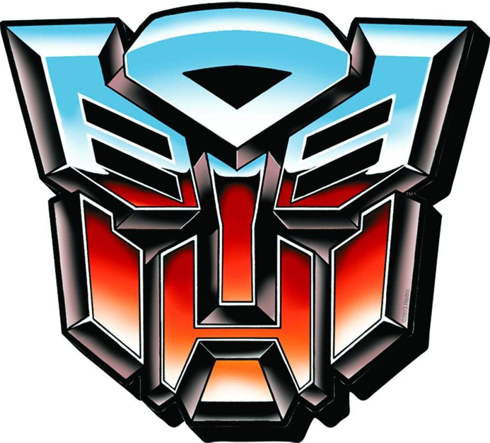 Transformers Symbol Autobot