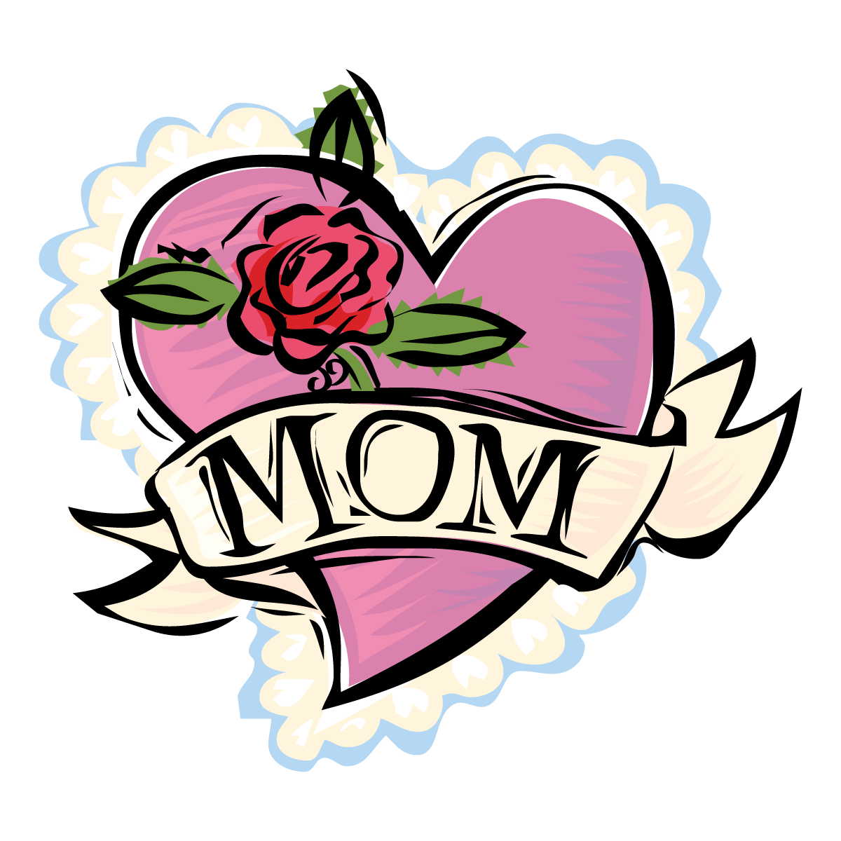 Mother S Day Cake Clip Art : Mothers Day Clipart - ClipArt Best