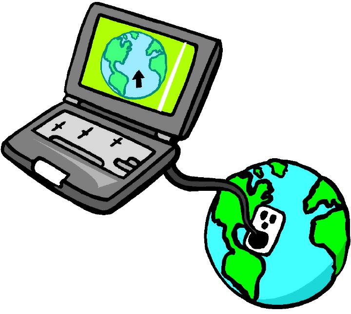 computer tech clipart - photo #18