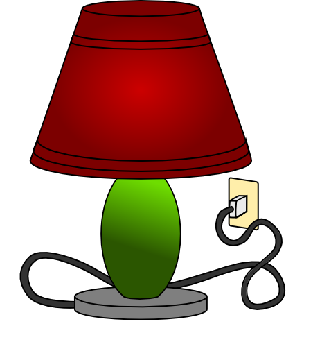 Lamp Clipart - ClipArt Best