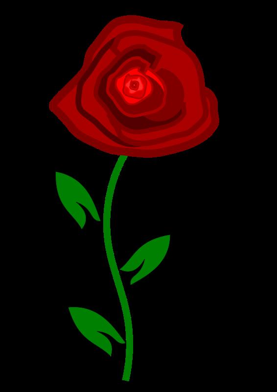 Rose Pics Clipart Best