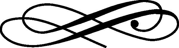 Decorative Horizontal Line Clip Art - ClipArt Best