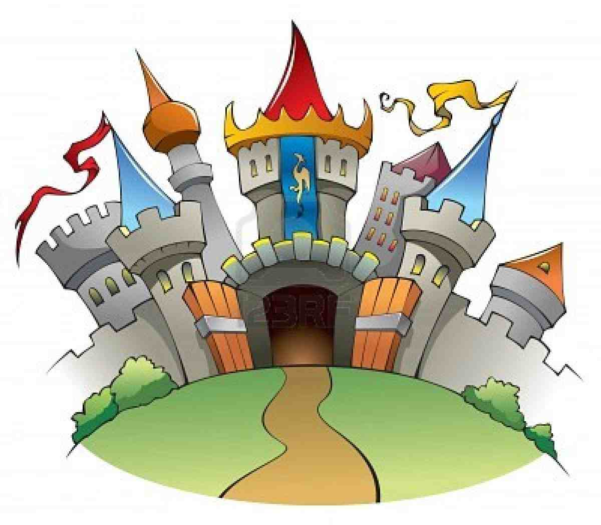 Fairytale Castle Pictures - ClipArt Best