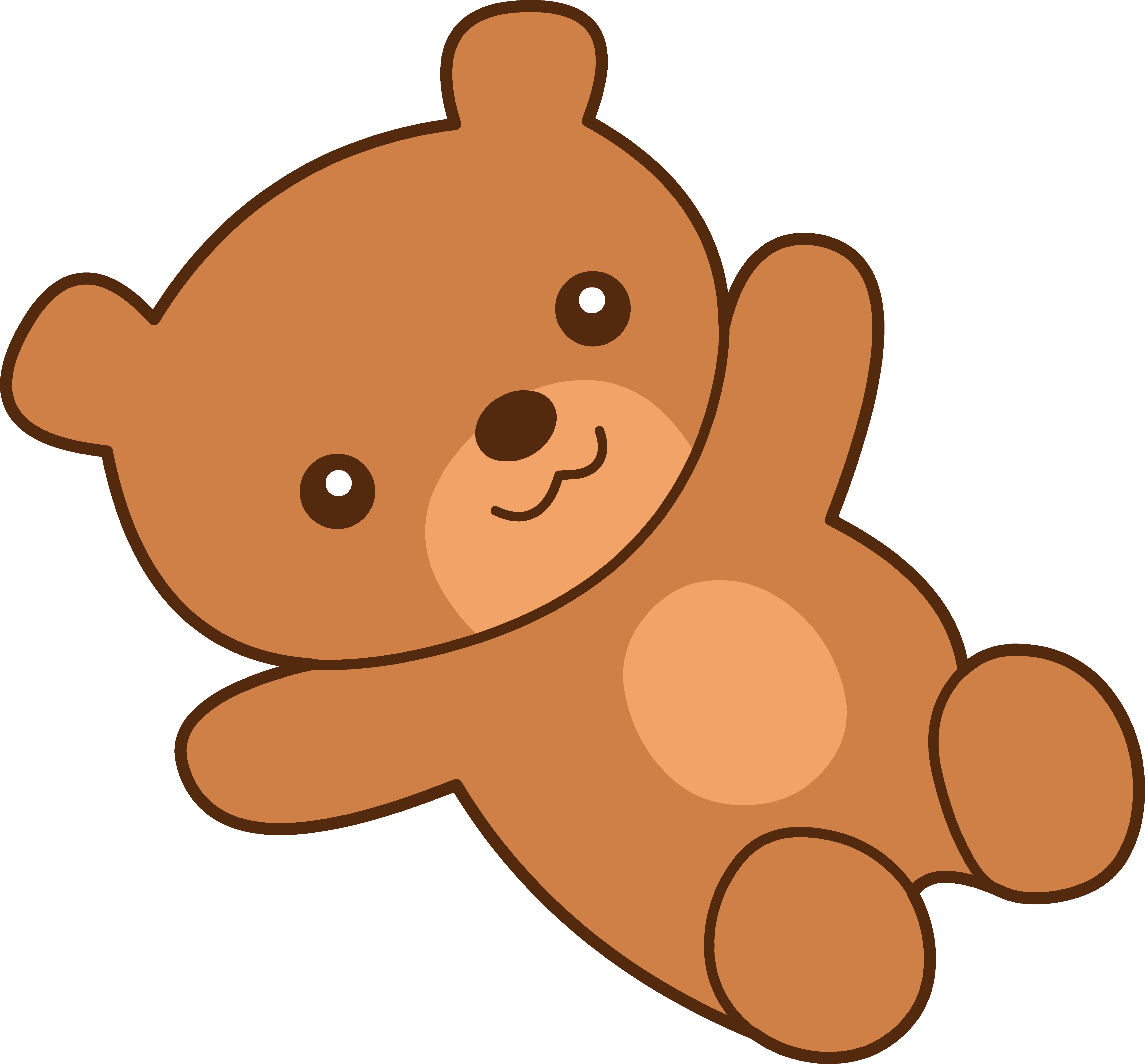 Baby Bears Pictures Clipart Best