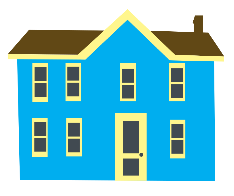 House Png Clipart Best