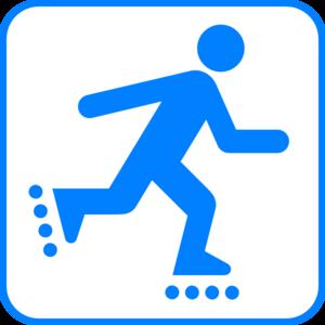 Skating Rink Clip Art