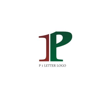 P Logo Design - ClipAr...P Logo