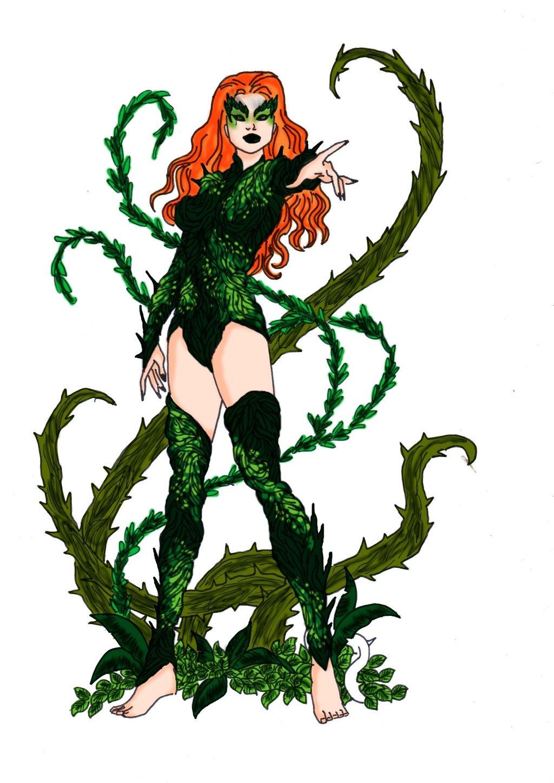 Ivy Cartoon - ClipArt Best
