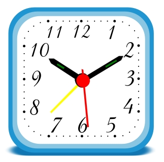 Time Clock Clip Art ClipArt Best