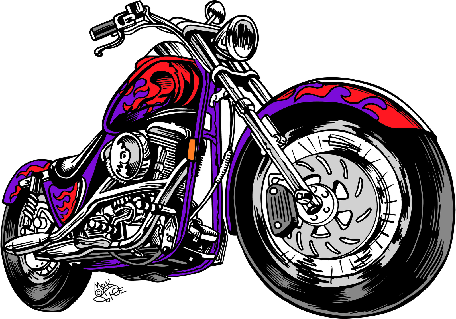 28 motor bike images clip art free cliparts that you can download to ...