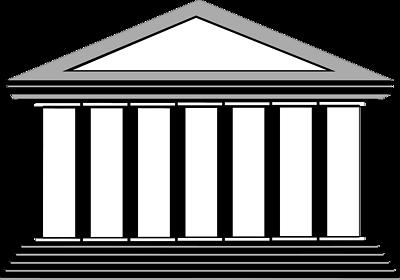 Roman Columns Clip Art - ClipArt Best