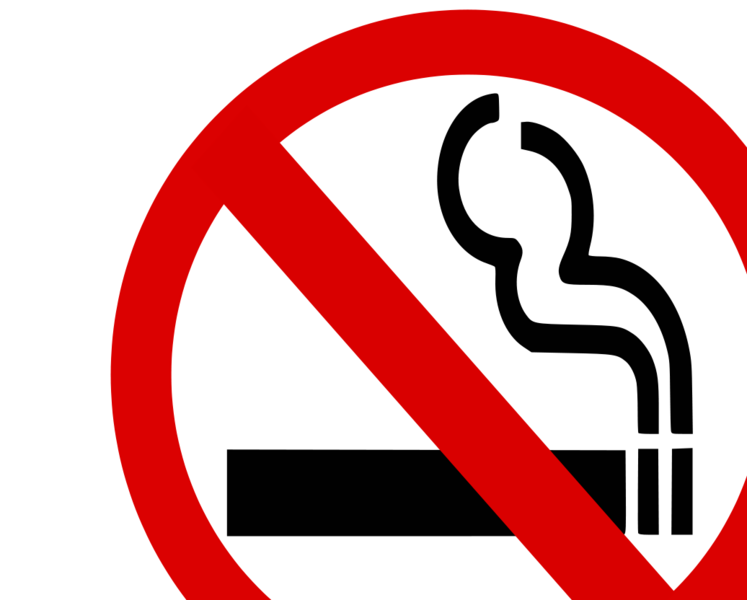Symbol no smoking clipart best - Logo interdiction de fumer ...