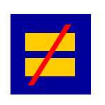 Not Equal Sign - ClipArt Best