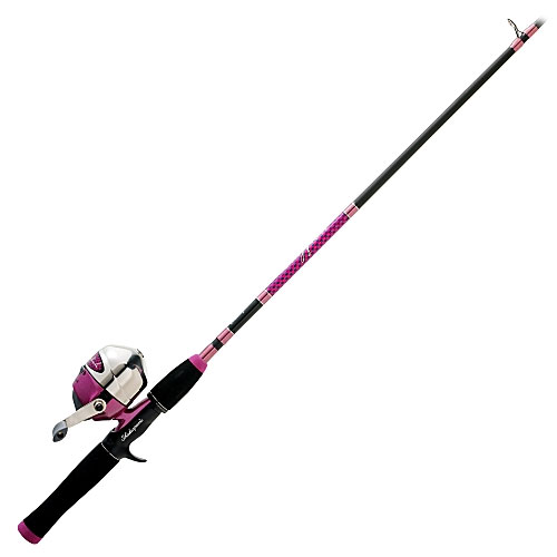 Fishing rod and reel fishing tips and techniques for for Best fishing pole for beginners