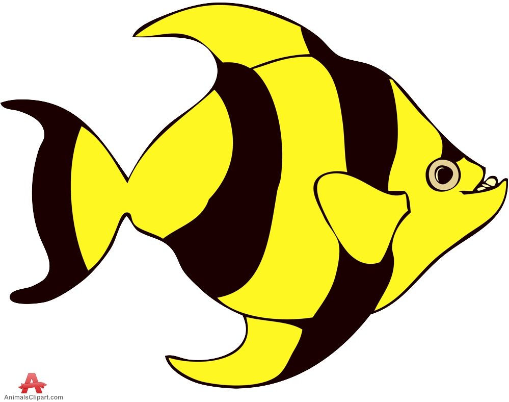 yellow fish clip art clipart best cute fish clipart png cute clownfish clipart