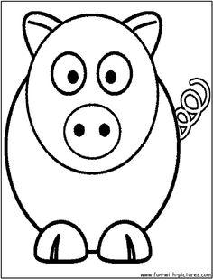 Cartoon Animal Drawings Clipart Best
