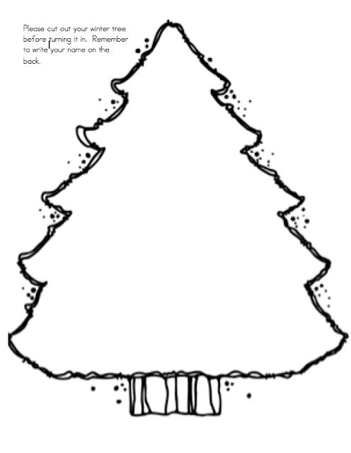 Plain christmas tree coloring page coloring pages for Plain christmas tree coloring page