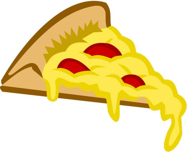 cheese pizza clipart free - photo #12