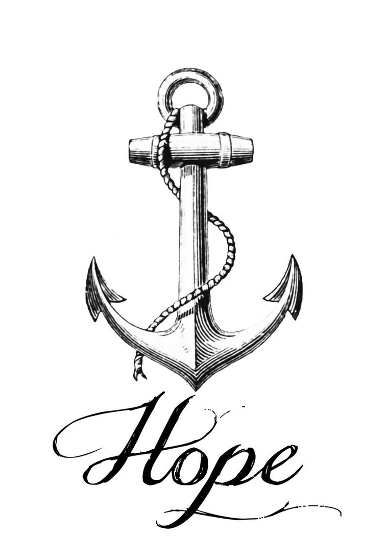 Hope Tumblr Wallpaper Hope Anchor