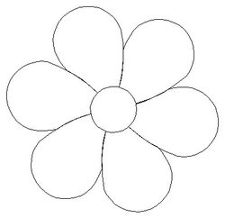 Simple Flower Images additionally Wood Carving Patterns For Styrofoam Too likewise 37154765646750114 together with Estrellitas Making Cardboard Stars as well Monogram For Hand Embroidery The Letter G. on quilting patterns for free