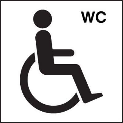disabled toilet sign clipart best. Black Bedroom Furniture Sets. Home Design Ideas