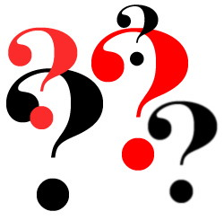 Picture Of Question Marks - ClipArt Best