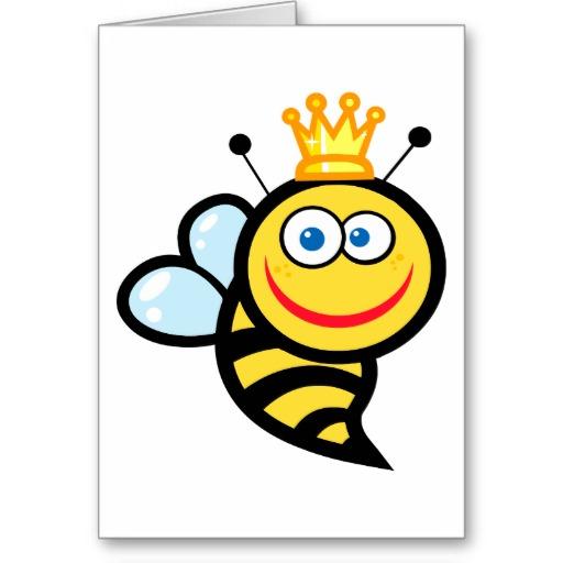 clipart queen bee - photo #25