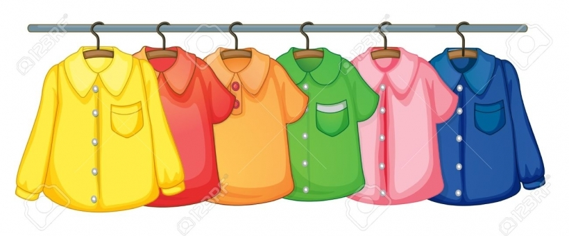 Clothing Clipart - ClipArt Best