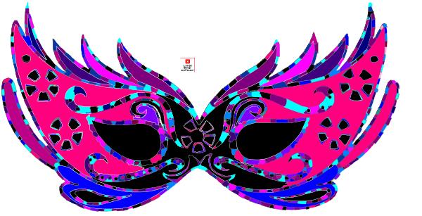 Mardi Gras Vector - ClipArt Best
