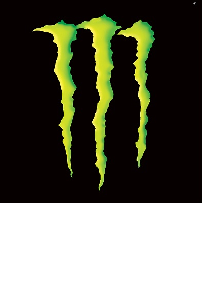 Monster energy drink logo, Logos and The o'jays