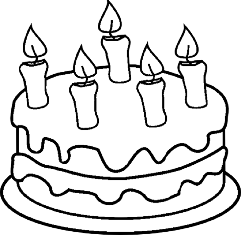Birthday Cake Image Free | Free Download Clip Art | Free Clip Art ...