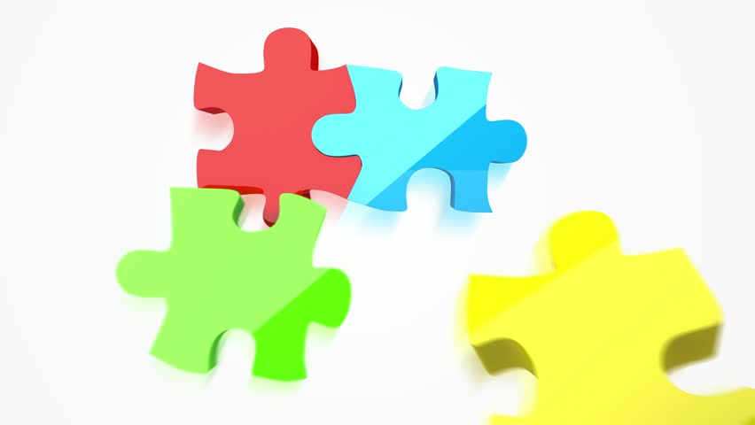 Animated Puzzle Pictue - ClipArt Best