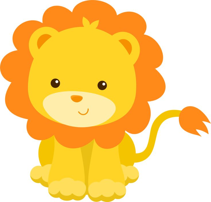 jungle baby clipart free - photo #21