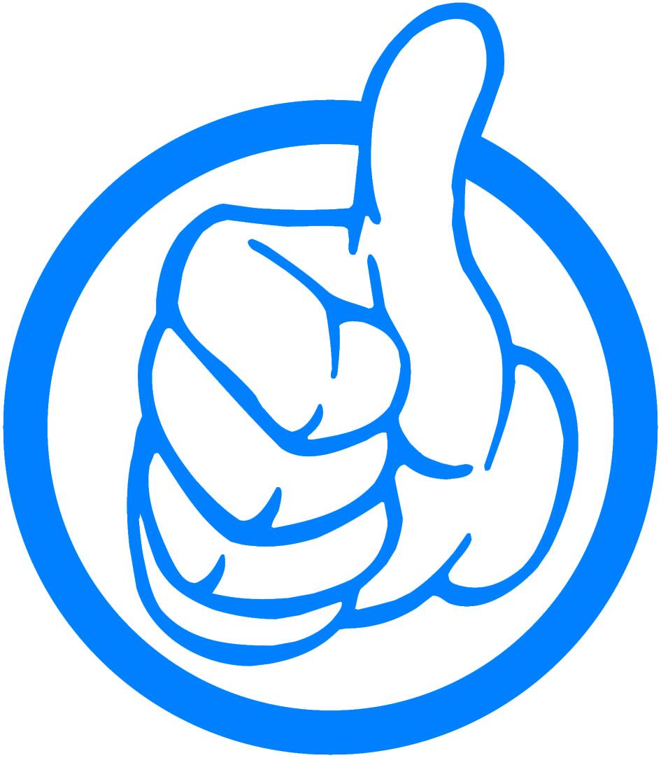 Clipart Logo Thumbs Up Clipart Best Clipart Best