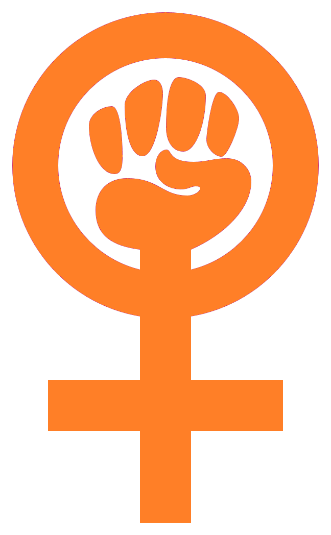 Woman Power Symbol Clenched Fist In Venus Sign | Free Images at ...