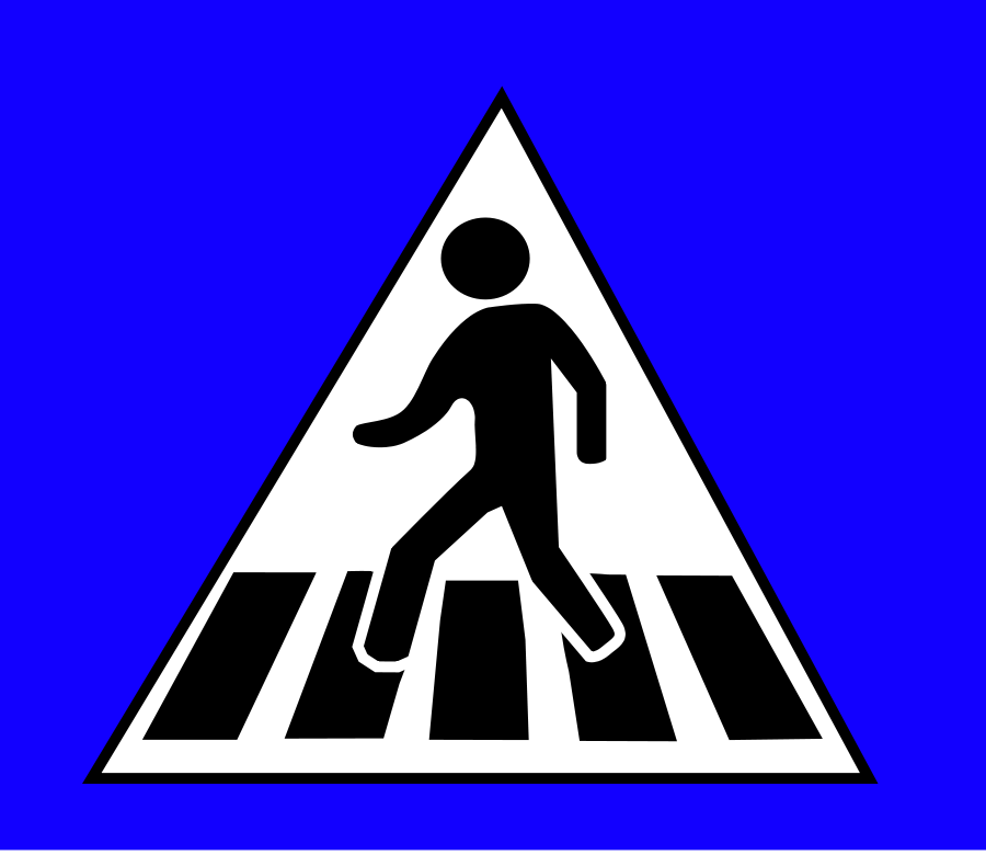 Traffic Sign Vector - ClipArt Best