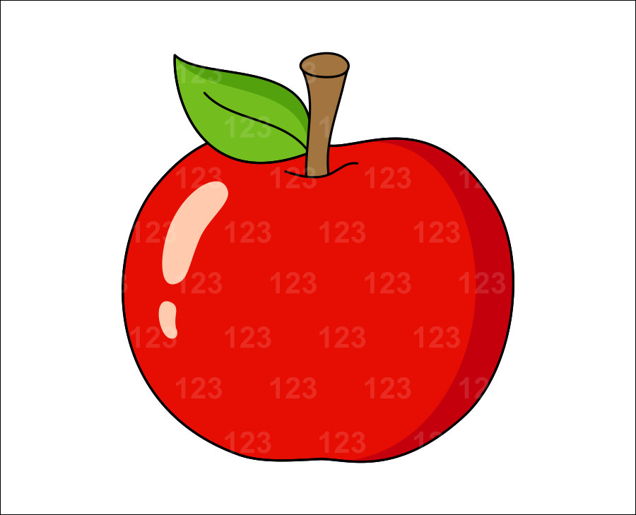 Fruits And Vegetables Clipart - ClipArt Best
