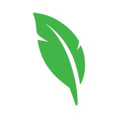 Leaf Symbol - ClipArt Best