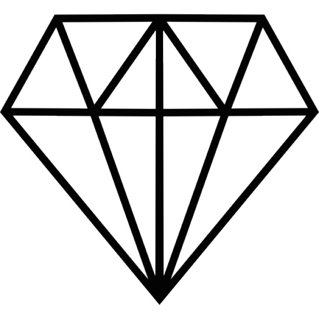 Free Download Diamond Vector - ClipArt Best