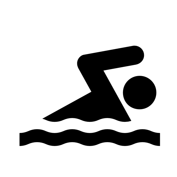 clip art swimming | Hostted