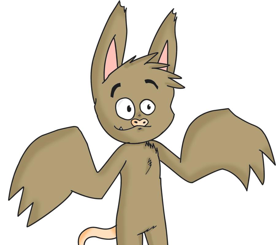 Cartoon Bats: ClipArt Best