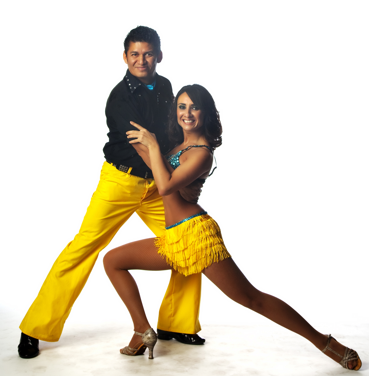 Images Of Salsa Dancers - ClipArt Best