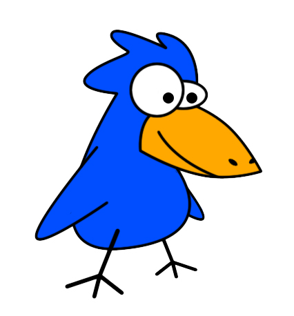 Blue Jay Clipart - ClipArt Best