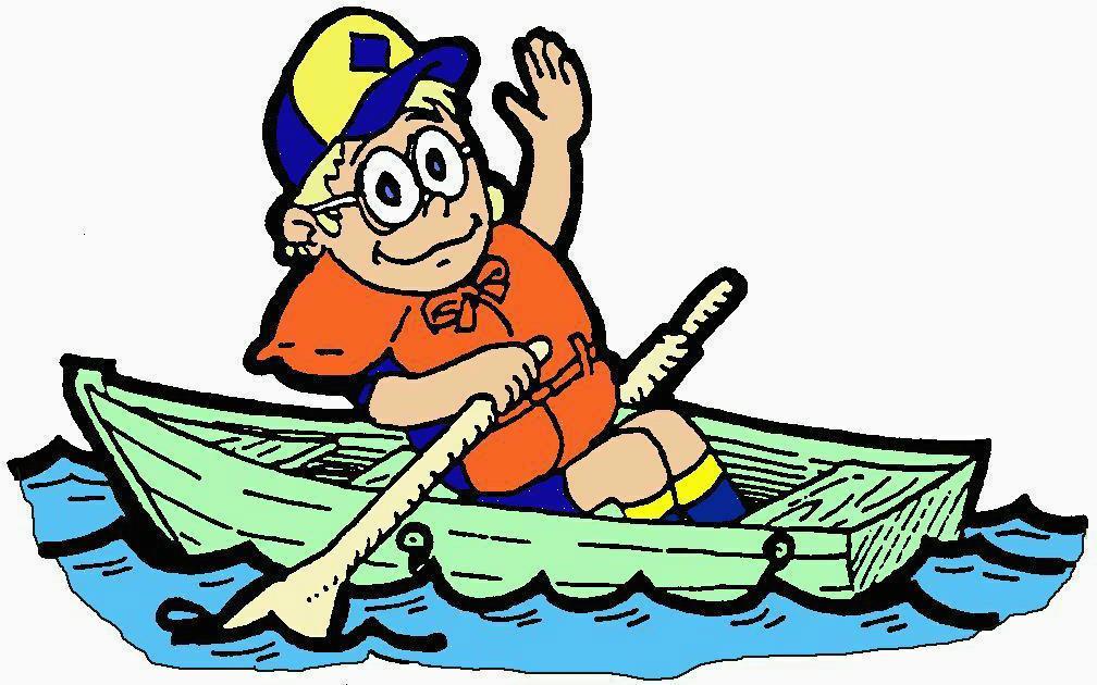 Row Boat Clipart Boats Row Gif Clip Art