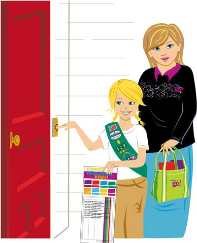 Girl Scout Cookies - ClipArt Best - ClipArt Best