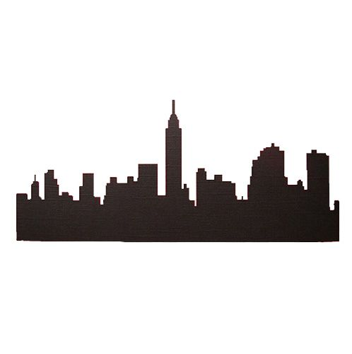 new york city clipart skyline - photo #27