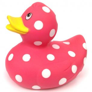 My First Rubber Ducky Dot Ducks - Farm Toys Online