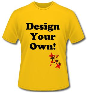 Create own t shirt clipart best for How to make my own t shirt designs