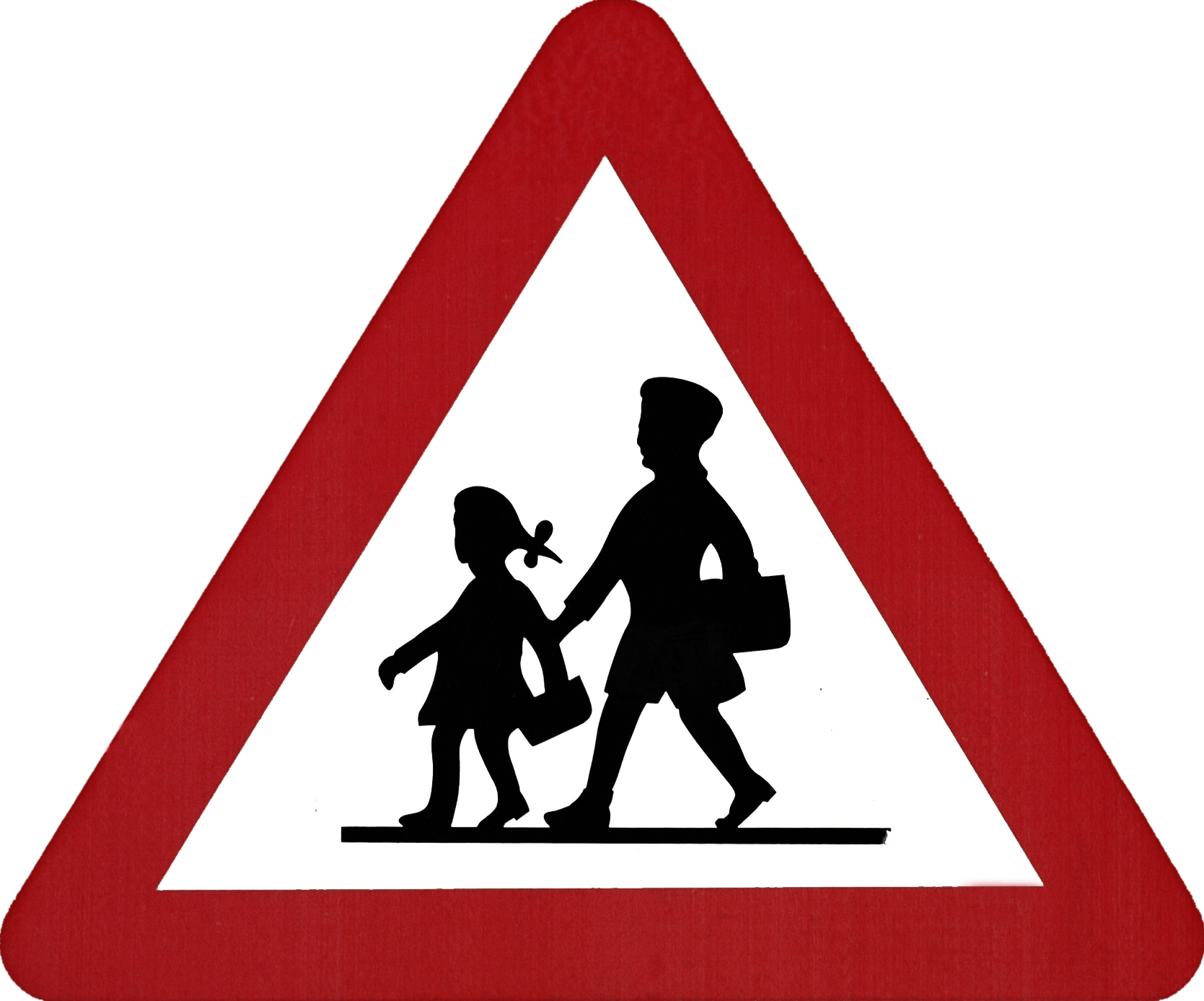 Road Signs For Kids - ClipArt Best
