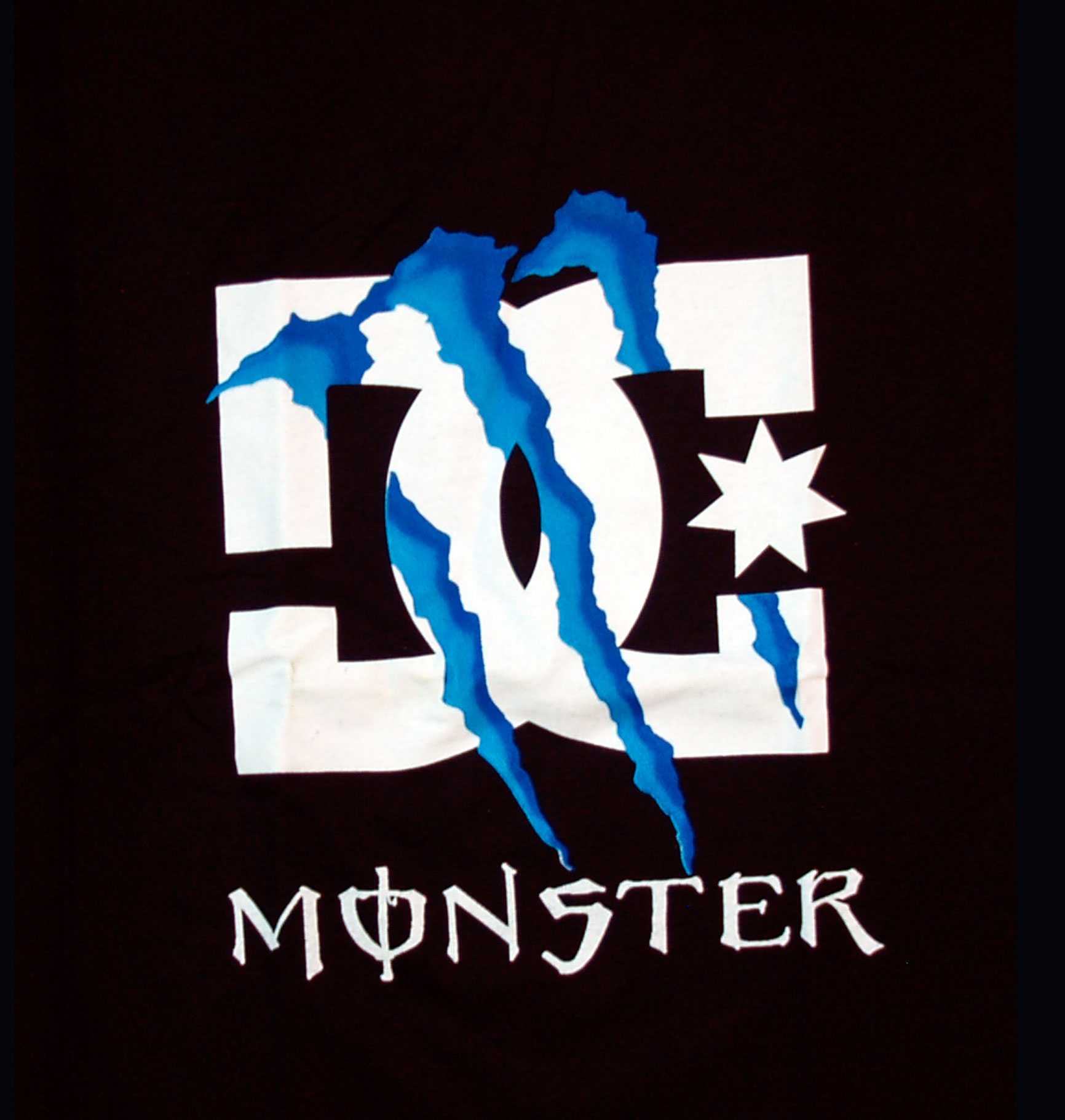 monster dc clipart best Metal Mulisha Logo DC Monster Fox Logo